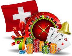 suisse jeux casino cartes jetons roulette